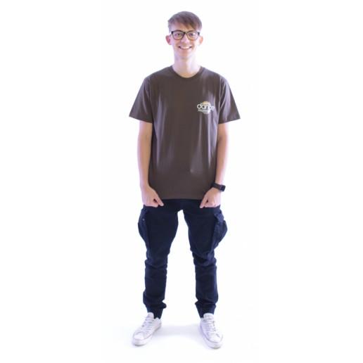 Dance Master basic 2, pánske tričko