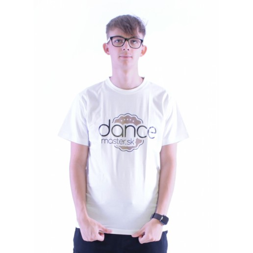 Dance Master basic ,pánske tričko