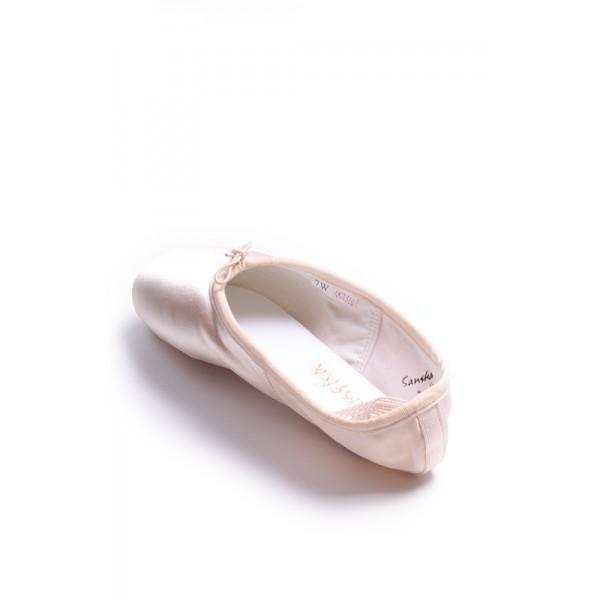 Sansha Beatrix D102SP, baletné špice pre začiatočníkov