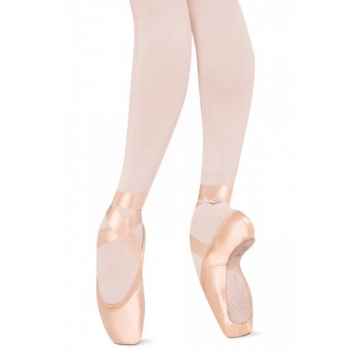 Bloch Sonata, baletné špice