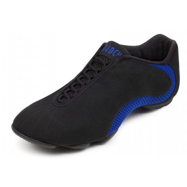 Bloch Amalgam, jazzové topánky