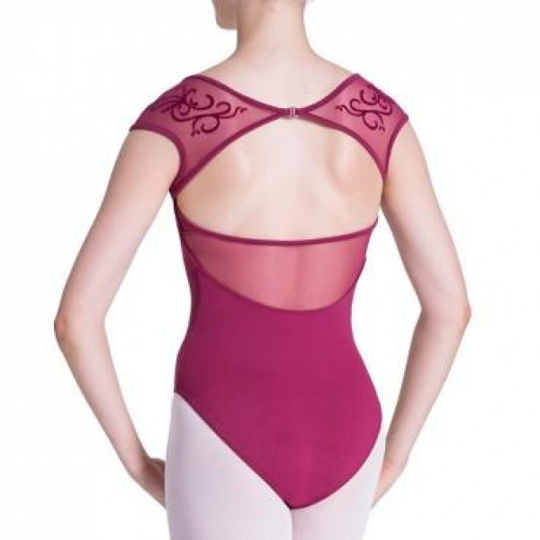 Bloch AMIE, baletný dres