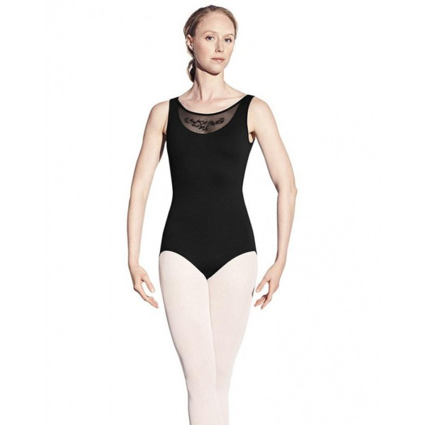 Bloch Amou, baletný dres