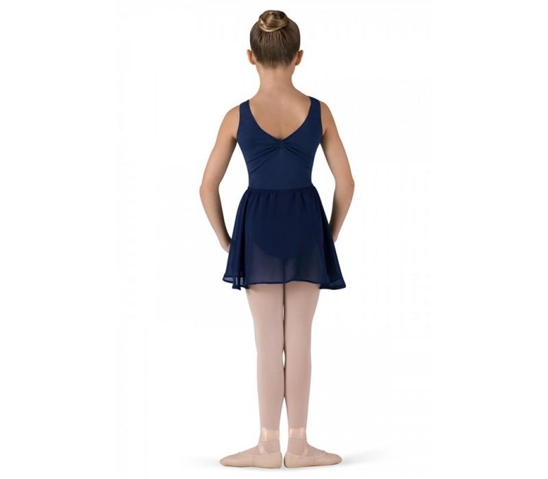 Bloch Barre, detská suknička - Modrá námornícka