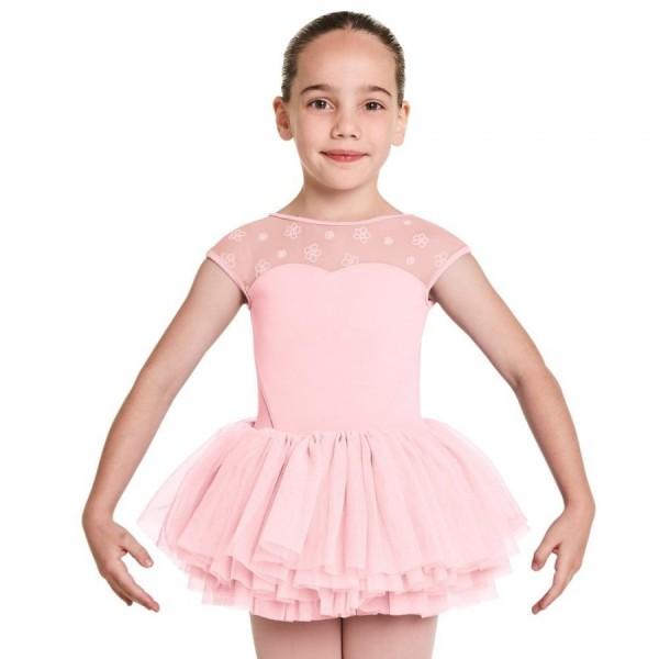 Bloch Bridine, detský dres s tutu sukničkou