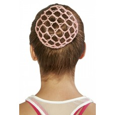 Bloch bun cover, gumka do vlasov