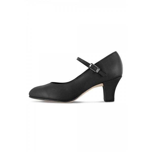 Bloch Cabaret, charakterové topánky