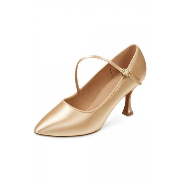 Bloch Charisse, topánky na štandardný tanec