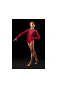 Bloch Leo Velvet, gymnastický dres pre dámy