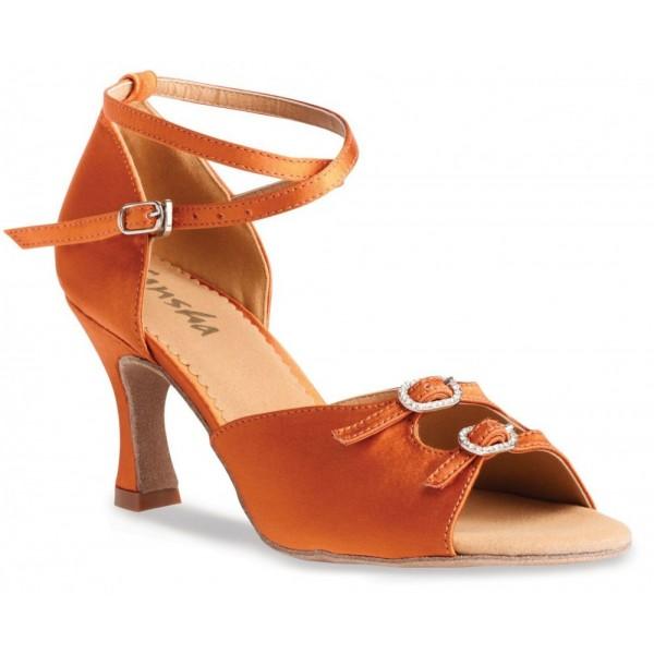 Sansha Milana, topánky na spoločenský tanec