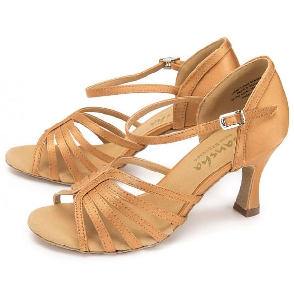 Sansha Selia, topánky na spoločenský tanec