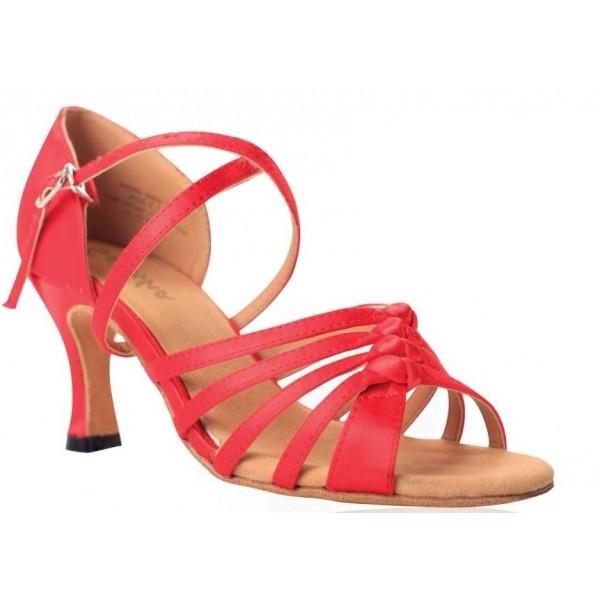 Sansha Gipsy BR31045S, topánky na spoločenský tanec