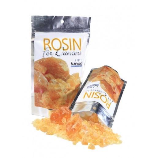 Capezio rock Rosin, drvená živica