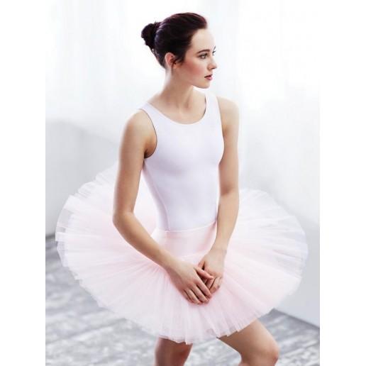 Capezio Practice tutu, tutu suknička