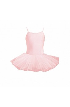 Capezio Tutu leotard, detský dres s tutu sukničkou
