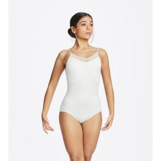 Capezio Lace Back, baletný dres