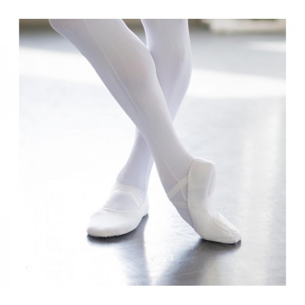 <span style='color: red;'>Predaj skončil</span> Capezio MR JAMES WHITESIDE BALLET SHOE, baletné cvičky