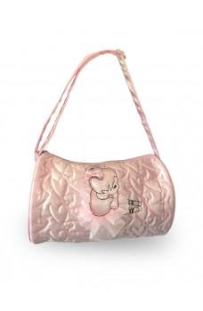 Capezio Toddler Barrel Bag, detská taška