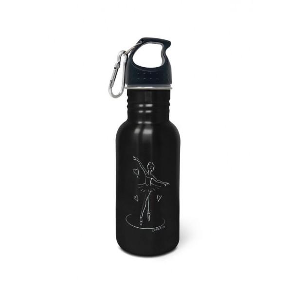 Capezio Balerina Water Bottle, fľaša na vodu