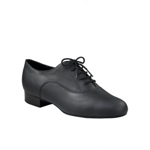 Capezio Standard Oxford, pánske topánky na štandardné tance