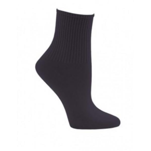 Capezio Ribbed sock, detské ponožky