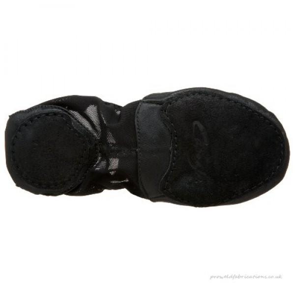 Capezio Breeze, tanečná obuv