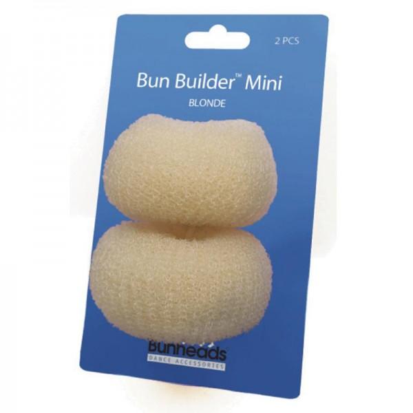 Capezio Bun Builder mini, tvarovač konte