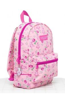 Capezio Bunnies studio bag, batoh pre dievčatká