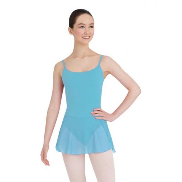 Capezio Camisole Dress, dres so sukničkou