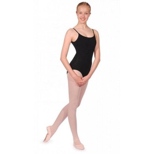 Capezio  String-back, baletný dres