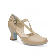 Capezio Charlotte character shoe, charakterky