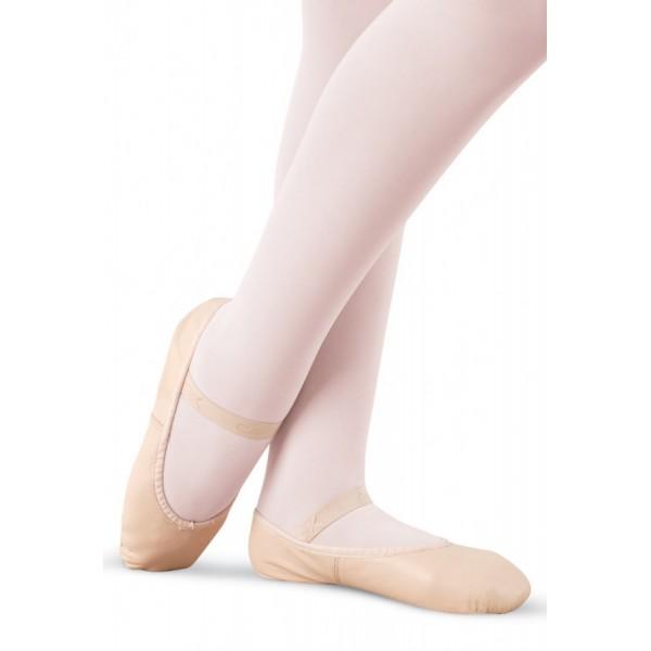 Capezio Daisy 205, baletné cvičky