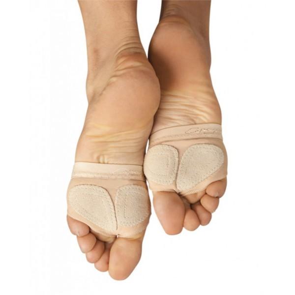 Capezio footUndez H07B, tanečné ťapky pre deti