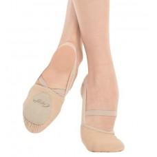 Capezio Hanami PIROUETTE, elastické tanečné špičky