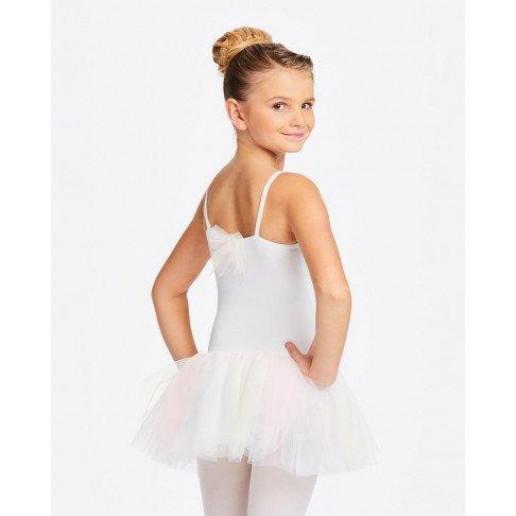 Capezio Parfait, detský dres s tutu sukničkou