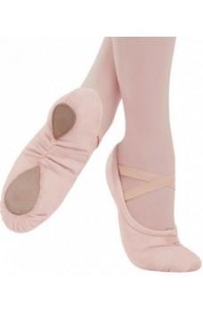 Capezio Pro Canvas Ballet, baletné cvičky