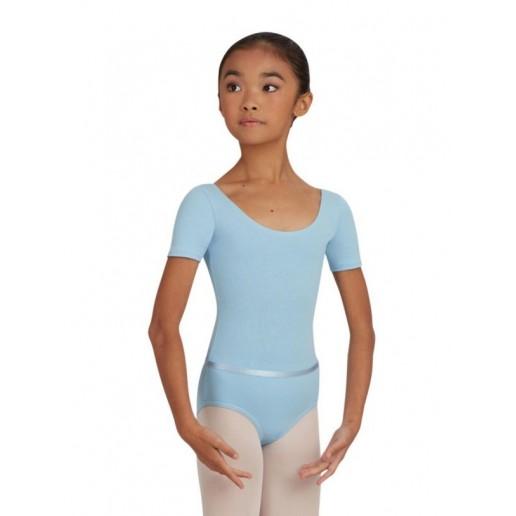 Capezio, detský dres s krátkym rukávom