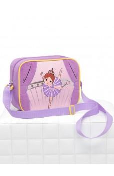 Capezio Sugar plum lunch bag, detská taška