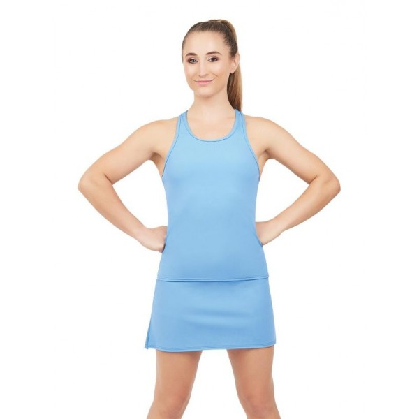 Capezio Team basic skirt, sukňa s krátkymi nohavicami