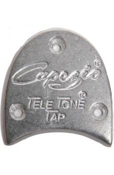 Tele Tone Heel Tap, pliešky na pätu