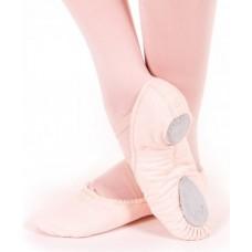 Capezio Cobra, baletné cvičky pre deti