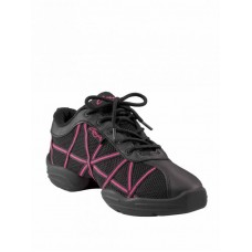 Capezio Web Dansneaker, detské sneakery