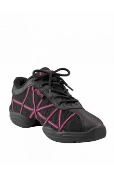 Capezio Web Dansneaker, dámske sneakery