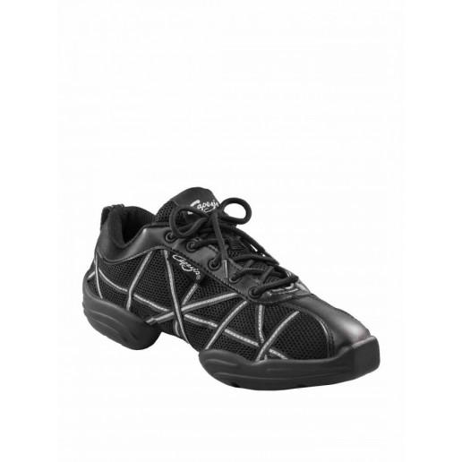 Capezio Web Dansneaker, panské sneakery