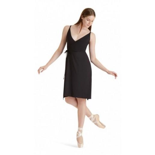 Capezio Dancing Wrap dress, šaty pre ženy