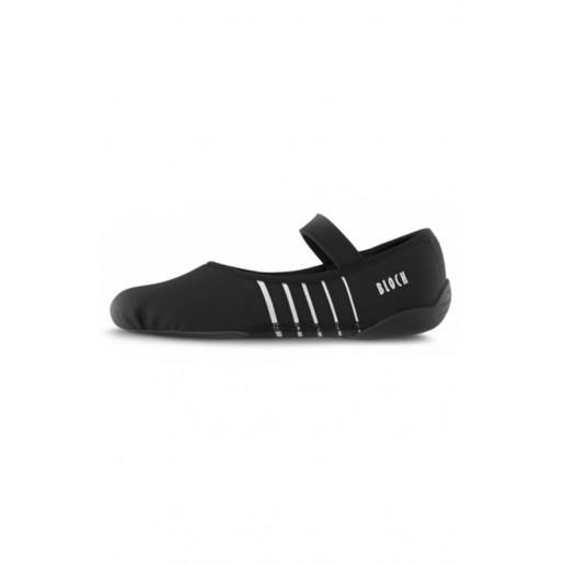 Bloch Sport Shoes Contour, fitness obuv so semišovou podrážkou