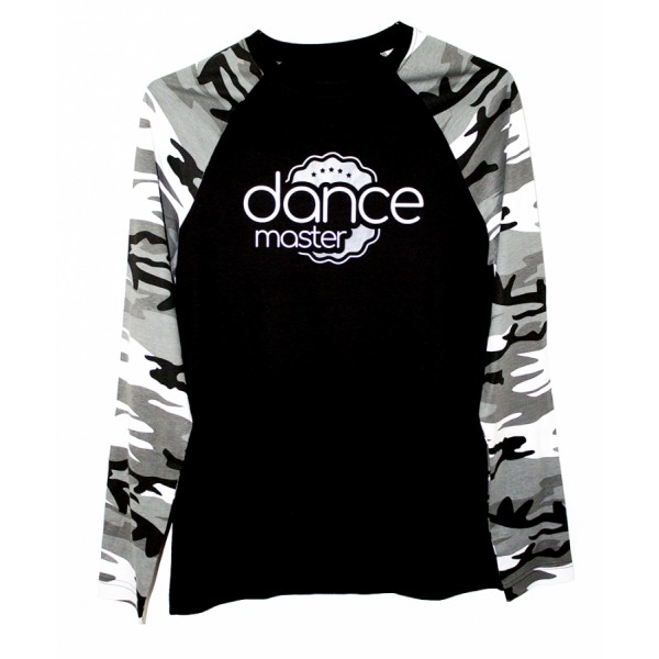 Dance Master Army, tričko