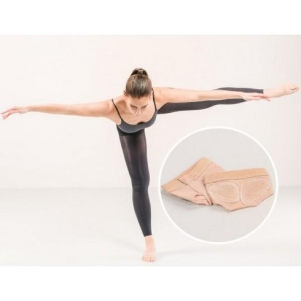 Dansez Vous Feety, tanečné ťapky