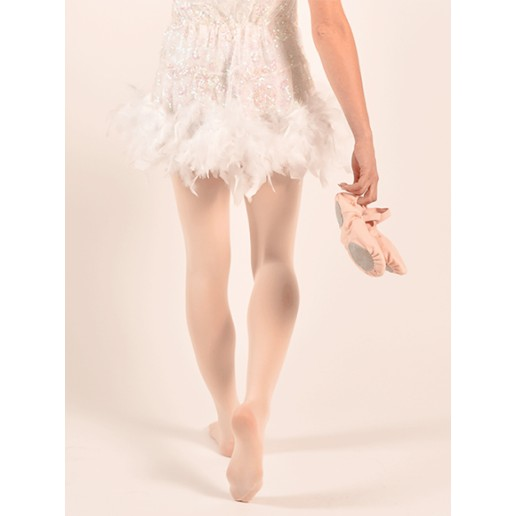 Dansez Vous P100, detské baletné pančucháče s celým chodidlom