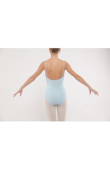 Dansez Vous Lora, dámsky baletný dres